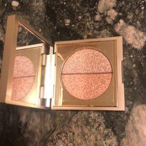 Stila Cosmetics Bare with Flair Eye Shadow Duo